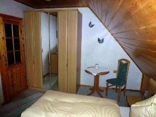 Ferienwohnung *** - Gästehaus Hopp - Binz auf Rügen